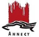 Ville d'Annecy - Maison des Familles