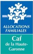 CAF Haute Garonne - Maison des Familles