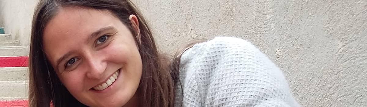 Interview de Fanny, jeune bénévole à la maison des familles des Buissonnets à Marseille. - Témoignage après une année de césure au sein de la Maison des Familles – Les Buissonnets