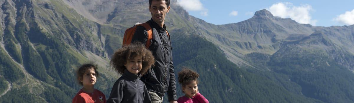 Un MOOC gratuit pour apprendre le français - Un MOOC gratuit pour permettre aux personnes migrantes et réfugiées d'apprendre le français.