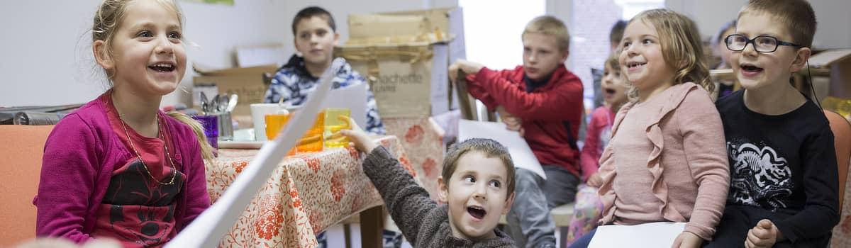 Refusons l'isolement des familles les plus fragiles ! - Les Maisons des Familles, des lieux uniques d'accompagnement à la parentalité