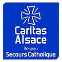 Caritas Alsace - Maison des Familles