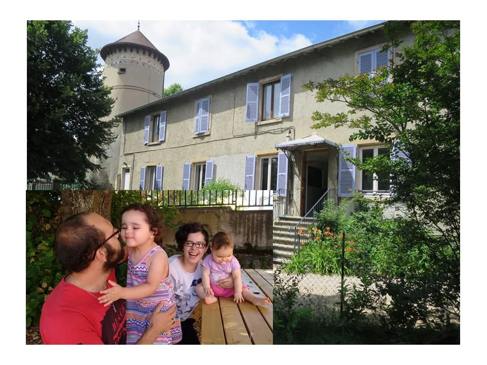 Maison des familles de Vaulx en Velin - Maison des Familles