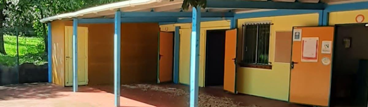 Maison des Familles Basse Terre - Saint Pierre de la Réunion